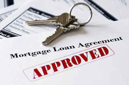 DENIED MORTGAGE LOAN